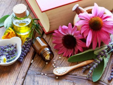 Fytotherapie & Homeopathie